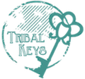 Tribal Keys