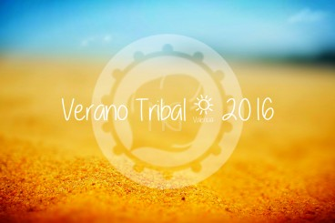 Verano Tribal 2016